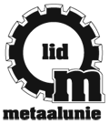 logo lid metaalunie